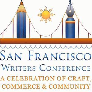 San Francisco Writers Conference & Classes slideshow logo