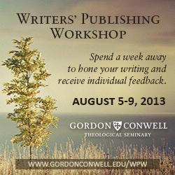 Writers' Publishing Workshop slideshow logo