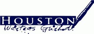 Houston Writers Guild slideshow logo