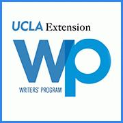 Writers Studio at UCLA Extension slideshow logo